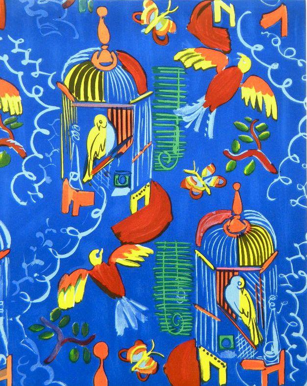 """""""Les Oiseaux."""""""
