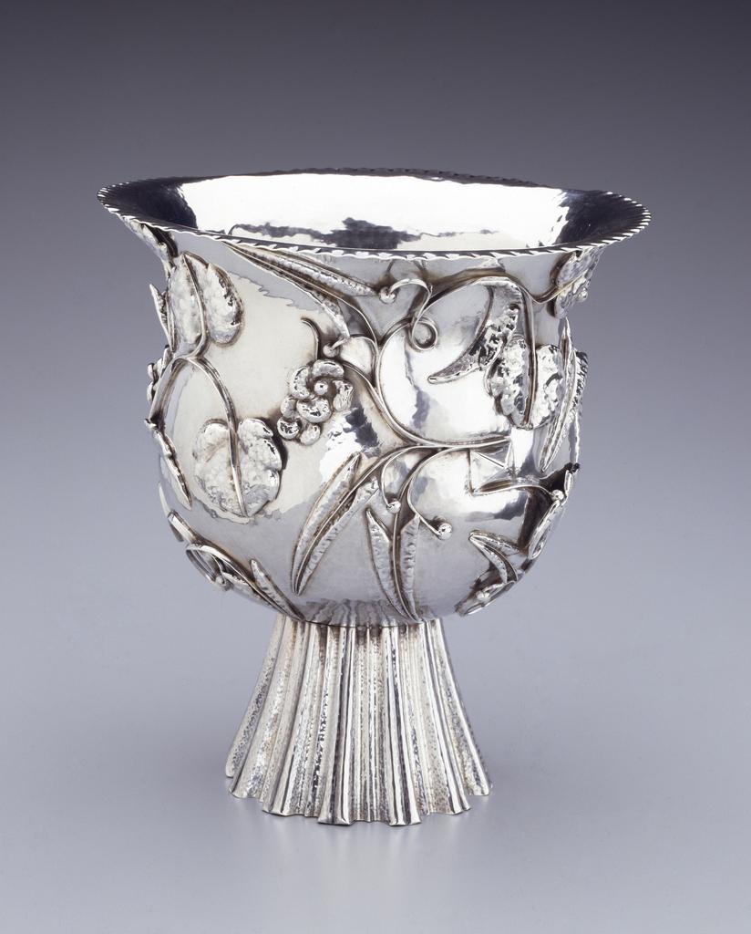 Vase.  ca. 1920.