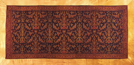 Pidan hol (hanging or cover). 19th c.