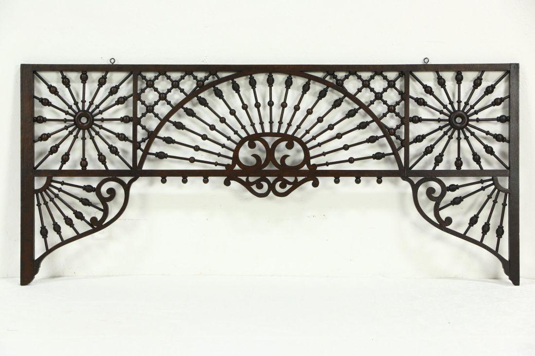 Archway. 1885.