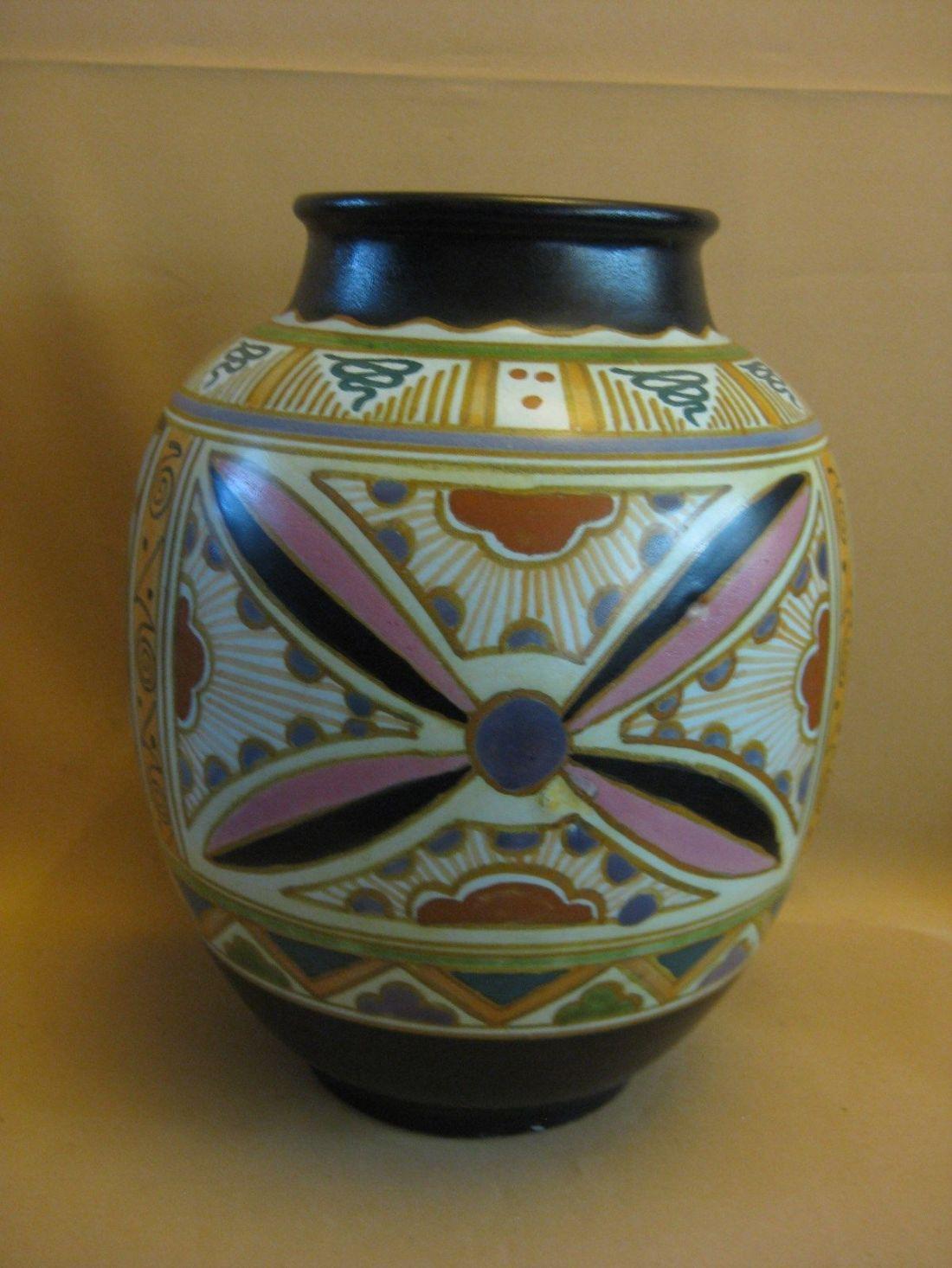 Vase. ca. 1925.