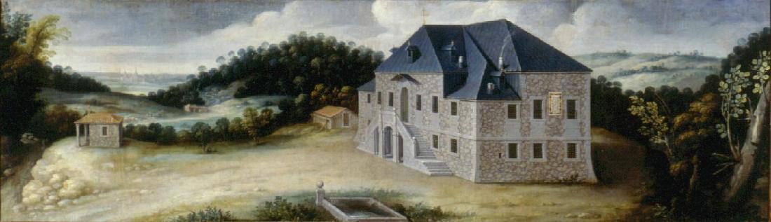 Casa Eraso. 1639.