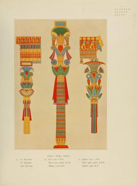 """Egyptian."" Plate 5. Page 47."