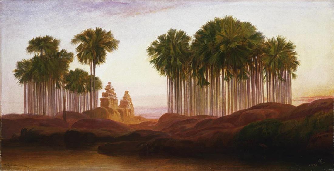 """Mahabalipooram."" 1881."