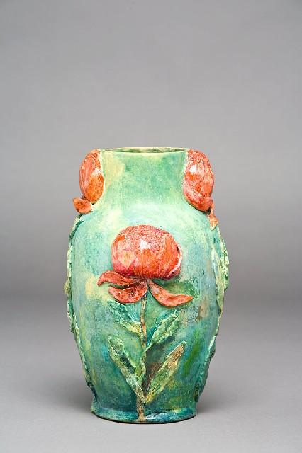 Vase. 1912.