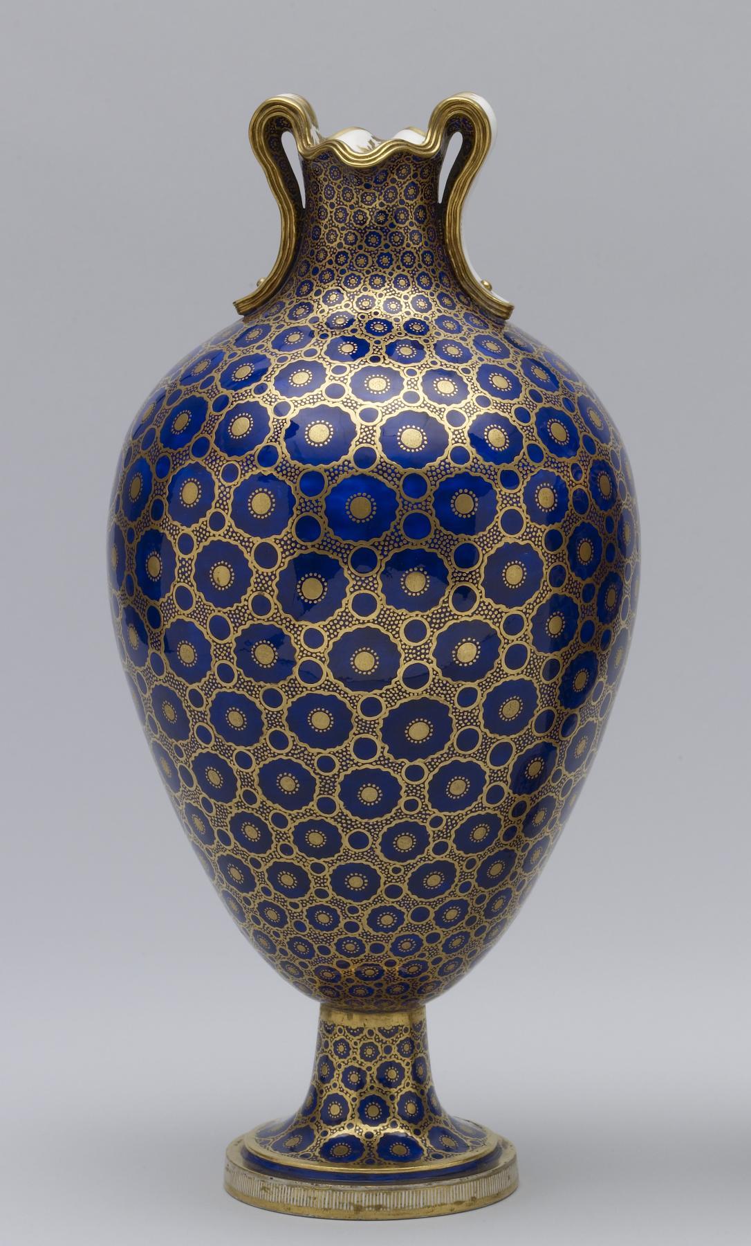 Vase. 1767.