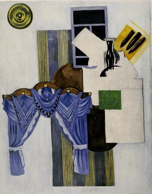 """""""Room."""" 1915."""