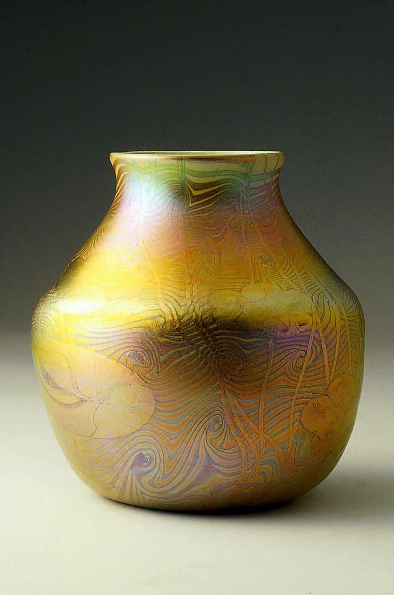 Vase. ca. 1910-1915.