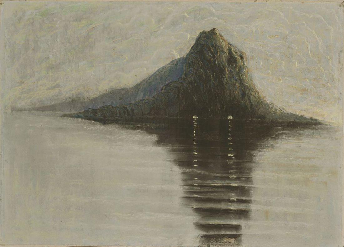 "Serenity."" 1904."