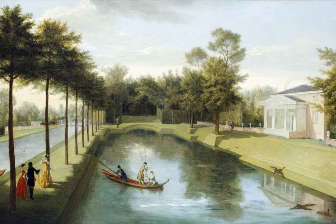 painting-houseandgardens-thehouse-thecollection-chiswick-house