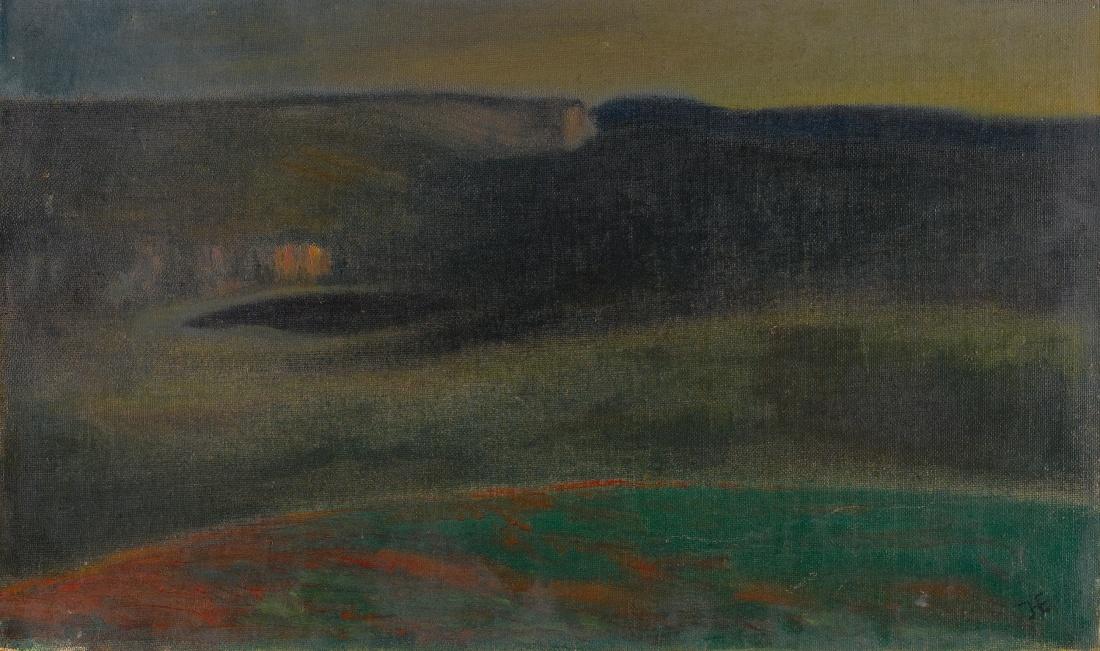 """""""Juvrastolen, Telemark."""" 19th c."""