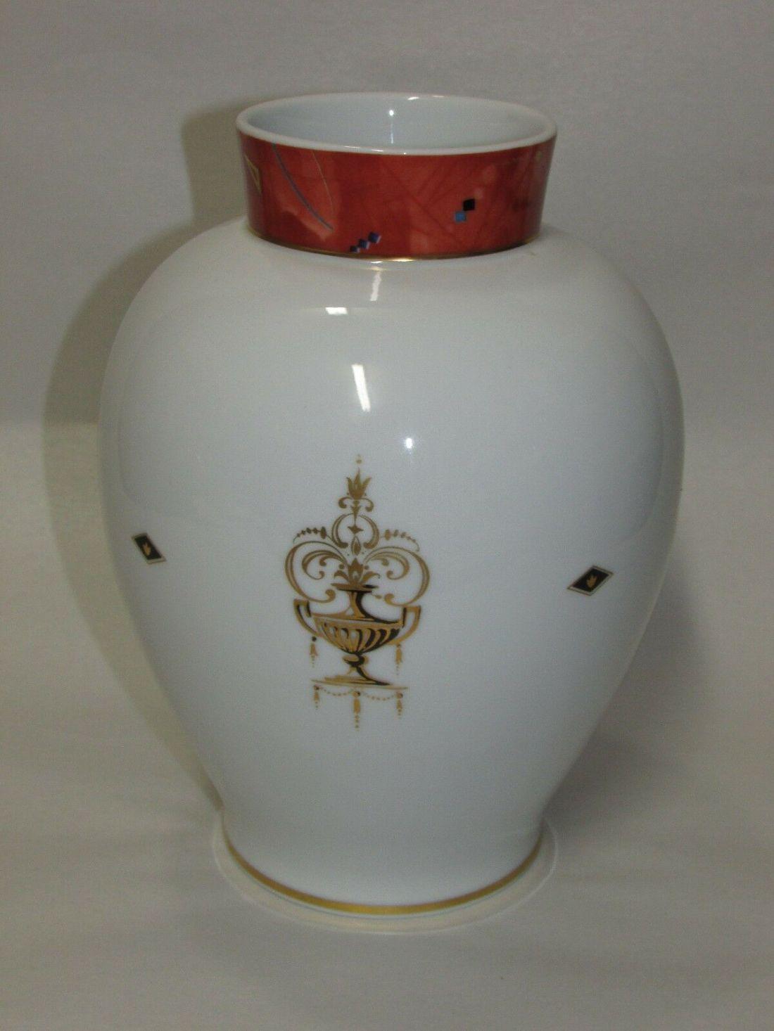Vase. Art Deco or mid century.