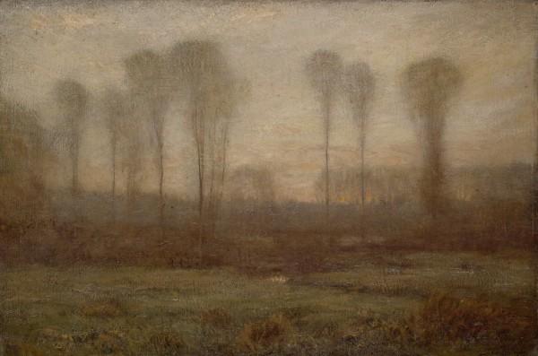 """Before Sunrise, June 1905."" 1905."