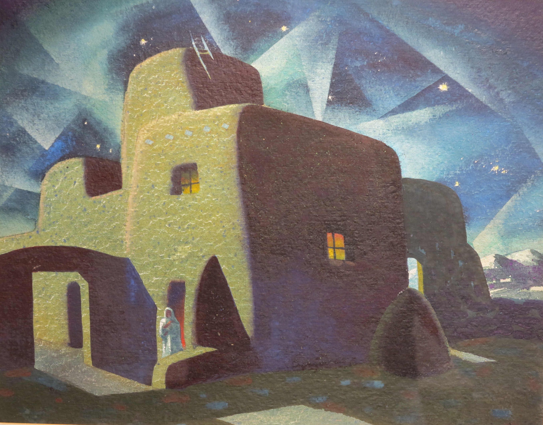 Untitled work. ca. 1940s.