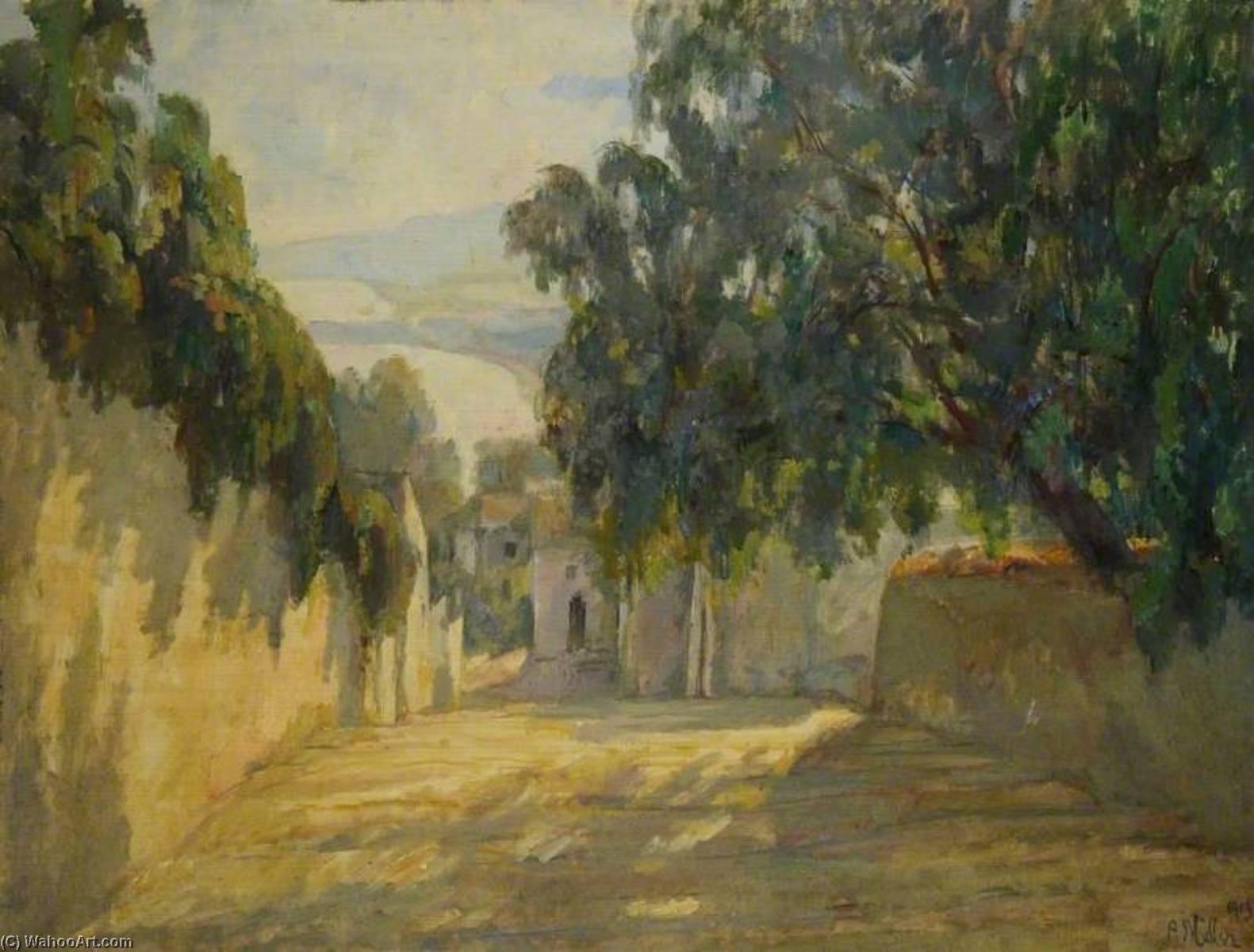Alfredo-Muller-Landscape