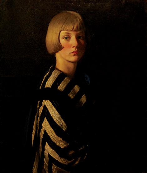 _Louis-Ginnett-Portrait-of-Mary
