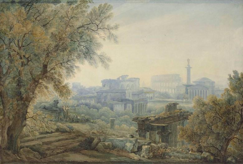 2018_CKS_15774_0081_000(abraham-louis-rodolphe_ducros_a_capriccio_with_roman_architecture)