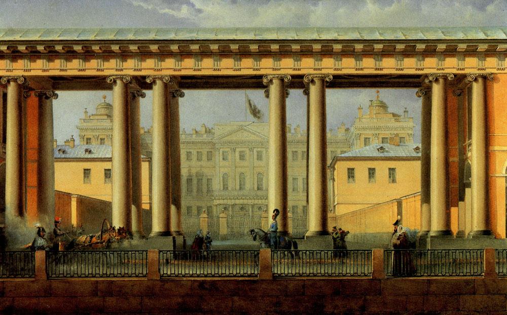 Fontanka_anichkov_1838