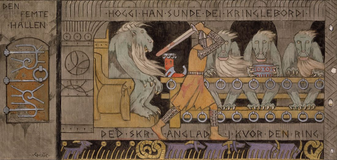 Gerhard_Munthe_-_The_fifth_Hall_-_Google_Art_Project