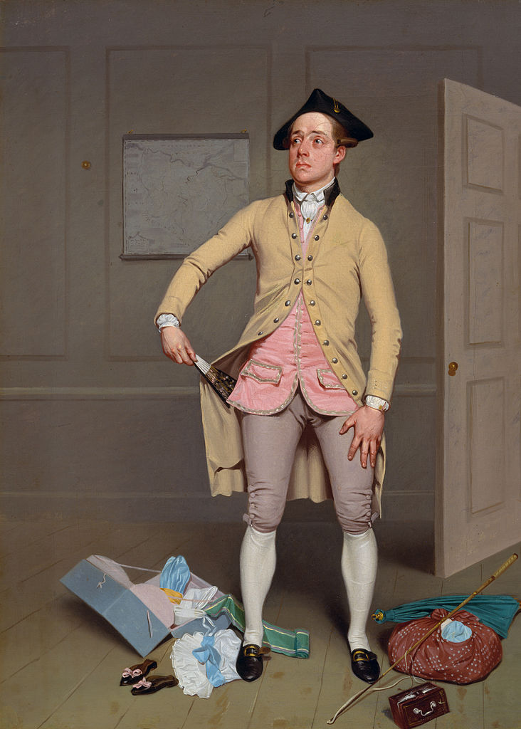 732px-Samuel_Thomas_Russell_in_Samuel_Footes_The_Mayor_of_Garratt,_by_Samuel_de_Wilde_(1748-1832)