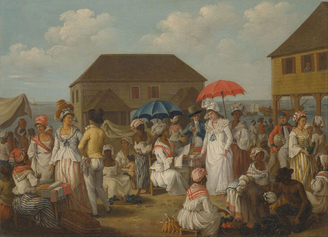 1280px-Agostino_Brunias_-_Linen_Market,_Dominica_-_Google_Art_Project