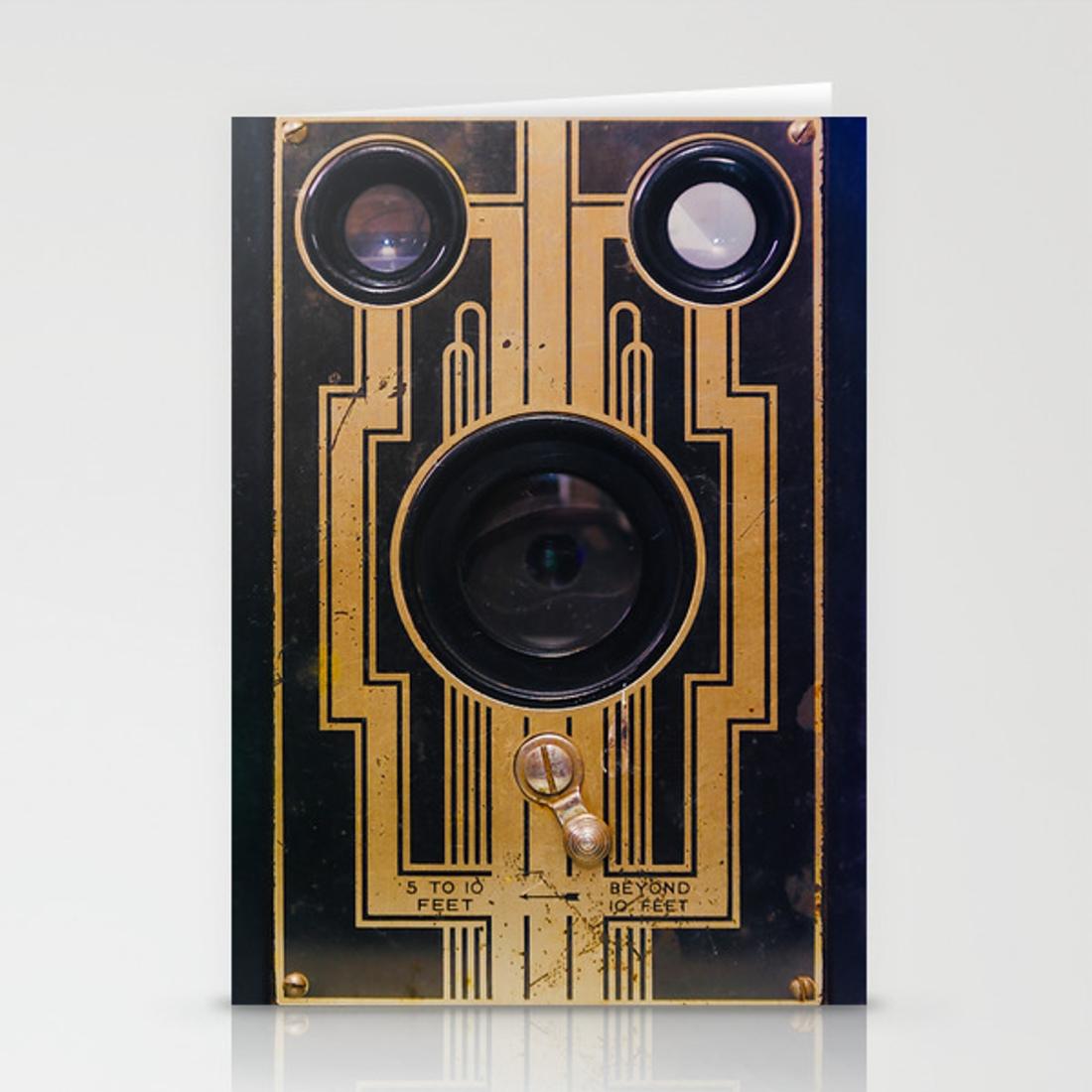 art-deco-camera-cards