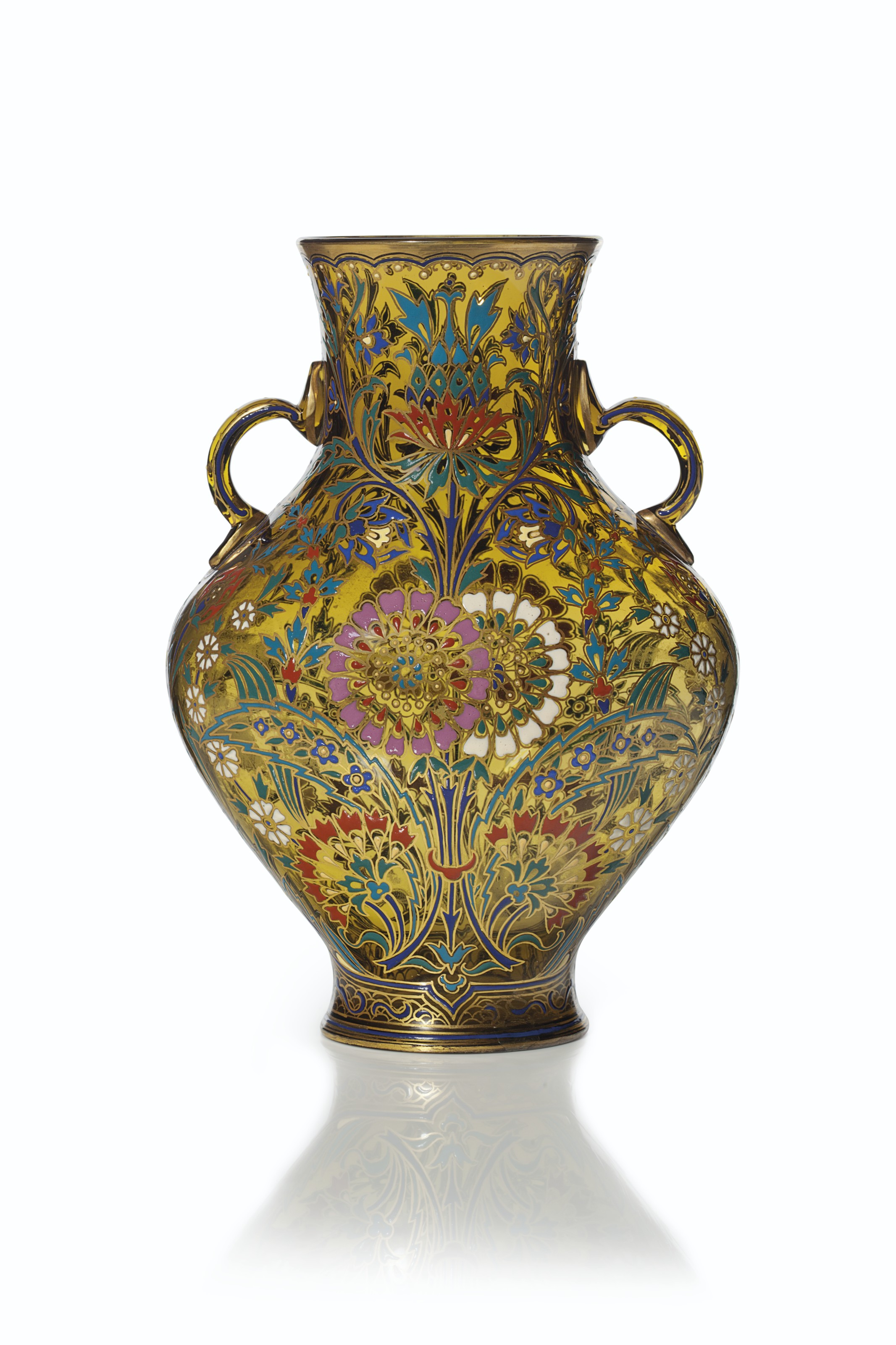 2015_NYR_03731_0174_000(a_j_l_lobmeyr_two-handled_enameled_persian_style_amber_glass_vase_circ)